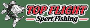 Top Flight Fishing Logo